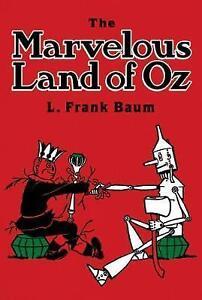 Marvelous-Land-of-Oz-by-Baum-L-Frank