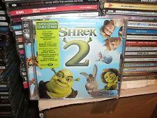 Shrek 2,FILM SOUNDTRACK (Original , 2004) LIMITED EDITION,DOUBLE CD PACK