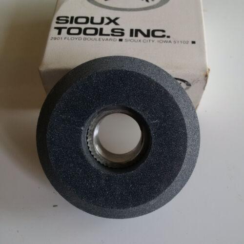 SIOUX K-42 V/S GRINDING WHEEL 2 1/4 45 DEGREE FINISHING (57 mm.)