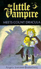 The Little Vampire Meets Count Dracula by Angela Sommer-Bodenburg (Paperback, 1995)