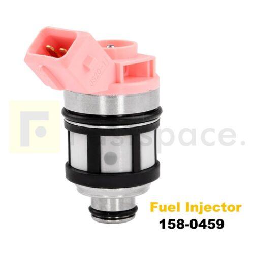 1x Pink Fuel Injector Fits Mercury Villager D21 Pickup Quest Pathfinder 297-1002