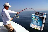 Maxcuatro Microfilament Spectra Fishing Braid Line 500 Yd - Pick Color/line Test