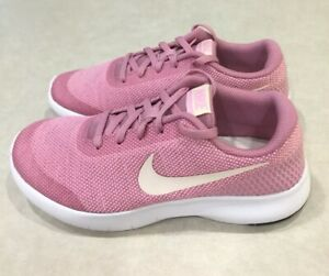 watch 7085d 0969a Image is loading NIKE-Flex-Experience-RN-7-GS-Youth-Girl-