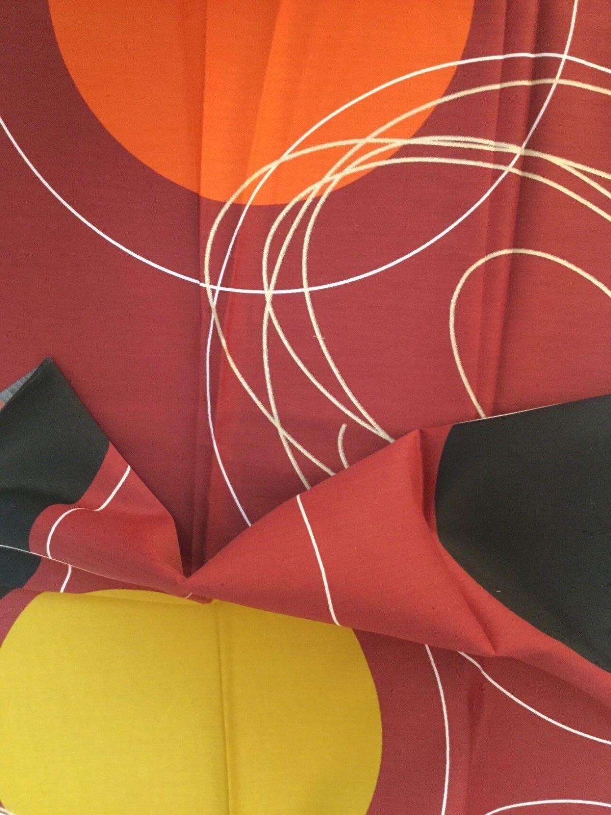 CTA  I SOLI  tessuto stoffa stoffa stoffa scampolo scampoli 2 pz Coordinati misto cotone NUOVI 86b579