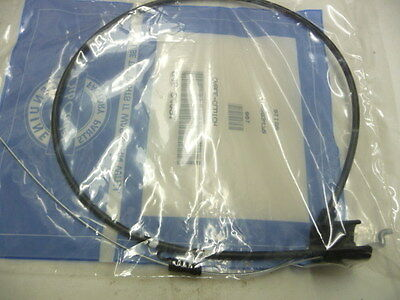 Details about  /Snow Blower Control Clutch Cable Replacement For MTD 946-04091 Bolens Cub Cadet