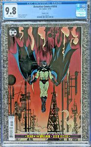 Detective-Comics-1014-Paul-Pope-Cardstock-Variant-CGC-9-8-DC-Comics