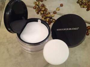 Kristofer-Buckle-Casting-Call-Translucent-Loose-Setting-Powder-0-37-oz-Sealed