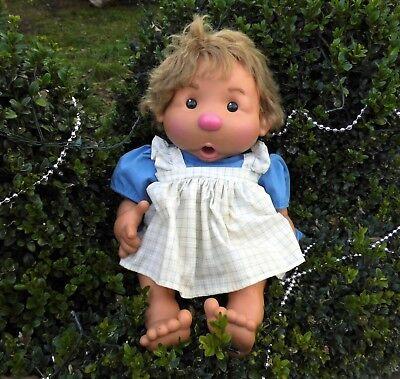 Us Export Nourishing The Kidneys Relieving Rheumatism Spanische Vicma Bambo Puppe 50cm Vintage Aus Den 80er Jahren