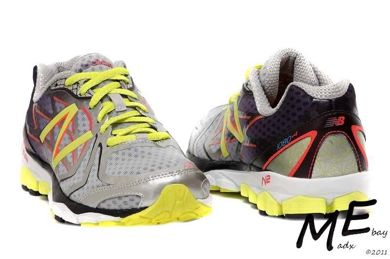 New - - - New Balance 1080v4 damen Running Turnschuhe Größe 5 - US 12a246