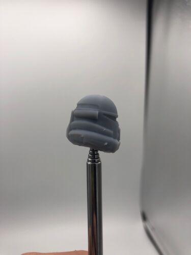 Star Wars Purge Trooper Casque CUSTOM HEAD SCULPT Hasbro Série Black