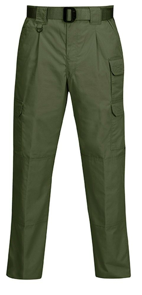 US PROPPER Lightwight Tactical Contractor Combat Trouser pants Hose oliv 32x36