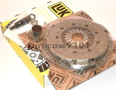 LuK Clutch Kit /& Flywheel 21207531556 21207533868