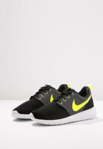 5 Gs Nike Roshe Junior 5 NoirVoltBlancGris Uk Femme Hommes Foncᄄᆭ Eu38 One Taille Pn08XwOk