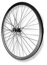 Roue avant FIXIE Noir VELOX MACH1 piste vélo NEUF bike wheel single speed NOS