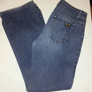 Jeans Usa Classic Joe's Taglia Gigi 28 Honey The Donna Adwpq