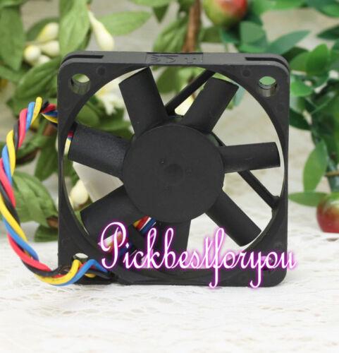 SUNON MF50101V1-Q030-S99 cooling fan DC12V 1.5W 50*50*10mm 4pin PWM #ME54 QL kc1