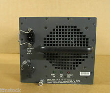 Cisco 34-0923-01 WS-CAC-1000W 5500/6500 Power Supply