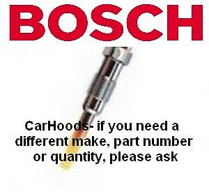 Bosch 0250202094 0250 202 094 Diesel Glow Heater Plug more available