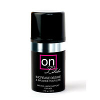 On Arousal Creams & Oils, Him & Her - Various Types