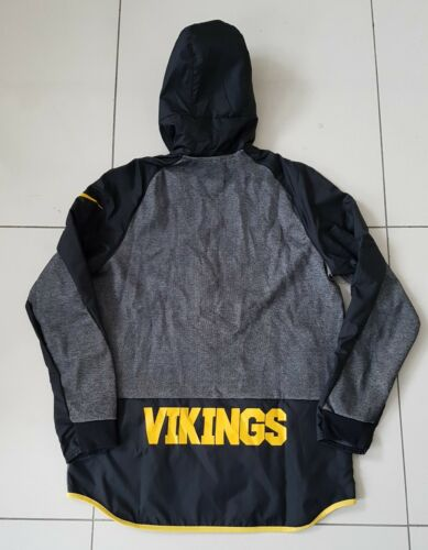 Jacket Vikings Nfl 032 Zip Minnesota Full Hoodie Men's Nike 851865 0wqdxEpw