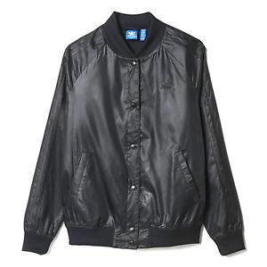 Effet 14 Adidas Doux Blouson Femme Nylon Uk College S19834 wqP7pX