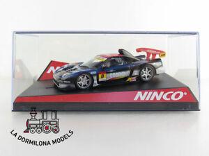 NINCO-50423-HONDA-NSX-MUGEN-9-NUEVO-A-ESTRENAR