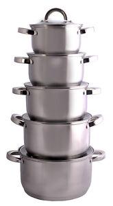 Topfset-mit-Glasdeckeln-5-tlg-Sonderangebot-16-18-20-22-24-cm-KOCHTOPFSET