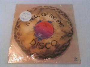 "FAMILY AFFAIR - LOVE HUSTLE / FAMILY AFFAIR 12"" 45 RPM MINT SEALED!!! U.S PYE"