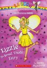 Princess Fairies #5: Lizzie the Sweet Treats Fairy: A Rainbow Magic Book by Daisy Meadows (Paperback / softback)