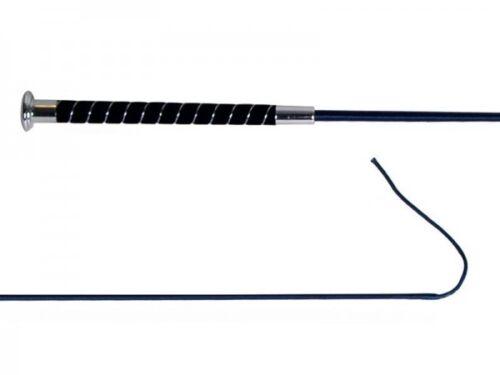 Arbo-INOX ® dressurgerte lujoso maroador pomo 100-120cm qhp