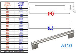 Boss-Bar-Kitchen-Cabinet-Door-Drawer-Handles-Cupboard-Bedroom-Furniture-A110