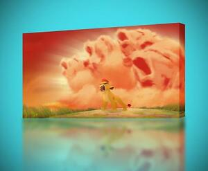 FINAL FANTASY CANVAS PRINT Wall Art Home Decor Giclee *4 Sizes* CA181