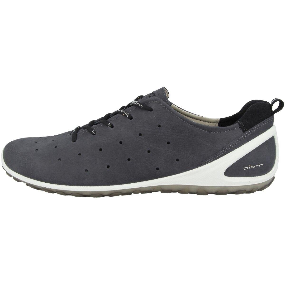 Ecco Biom Lite 1.2 Schuhe Natural 802004-54780 Motion Herren Sneaker ombre 802004-54780 Natural 623f00