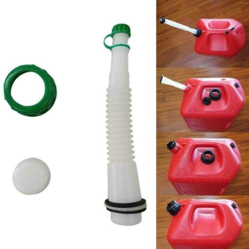 Gas Can Replacement Model Spout Nozzle and For Plastic Vent Tools 2021