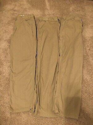 Carhartt Herren Hose Rugged Flex Relaxed Straight Jeans Pant //// W30 bis W42 NEU