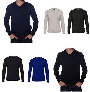 hugo boss black label herren pullover jacke hemd sweater. Black Bedroom Furniture Sets. Home Design Ideas