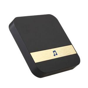 Home Door Dingdong Chimes Ding-dong Wireless WiFi Doorbell ...