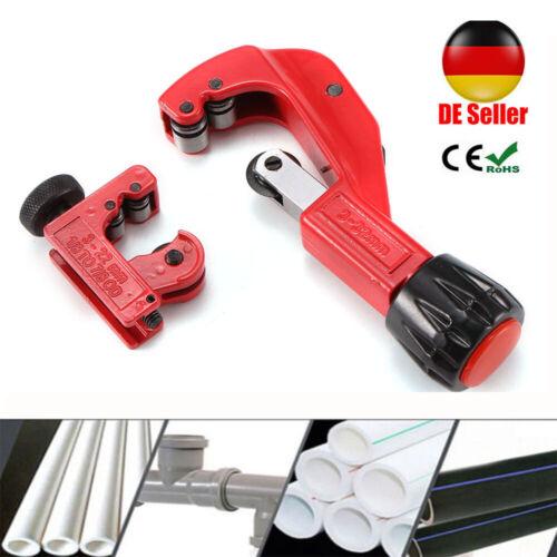 Profi Rohrschneider Rohrabschneider Rohre von 3 bis 32 mm für Kupfer+Edelstahl