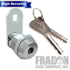 58 High Security Cam Lock Fradon Lock Mei Security 8418 Keyed Alike