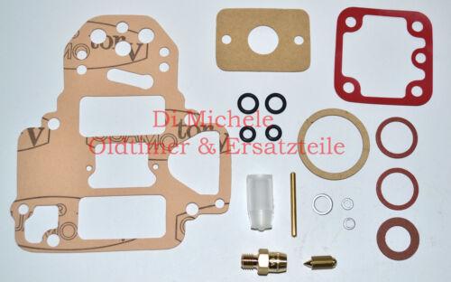 40 DCOE 151 Weber Vergaser Dichtsatz 1-3 Stück Deckeldichtung 1mm Gasket Kit