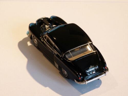 Hotchkiss Grégoire Coupé 1952 référence 184 Kit pour miniature auto CCC
