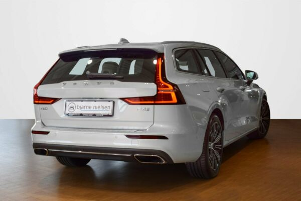 Volvo V60 2,0 D4 190 Inscription aut. - billede 2
