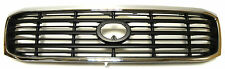 TOYOTA LAND CRUISER HDJ 100 1998-2000 SUV FRONT GRILLE CHROME