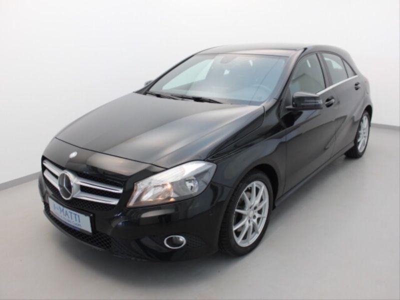 Mercedes A200 1,6  5d - 2.079 kr.