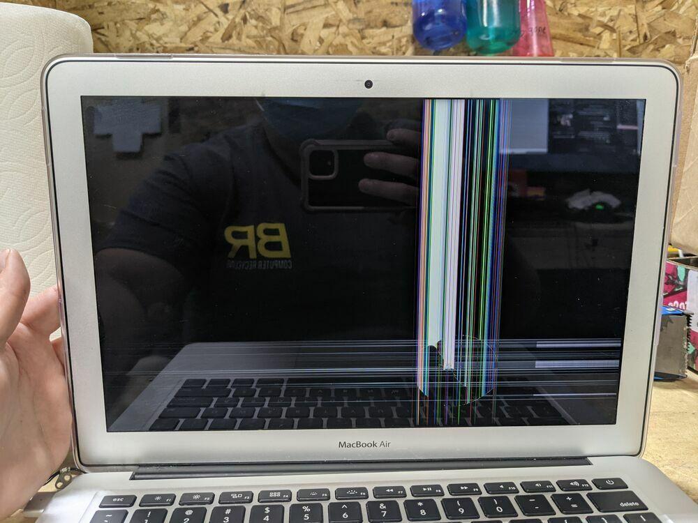 *AS IS* Apple MacBook Air 13
