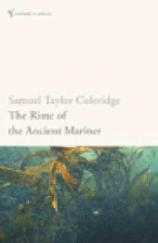 Rime Von The Ancient Seemann Taschenbuch Samuel Taylor