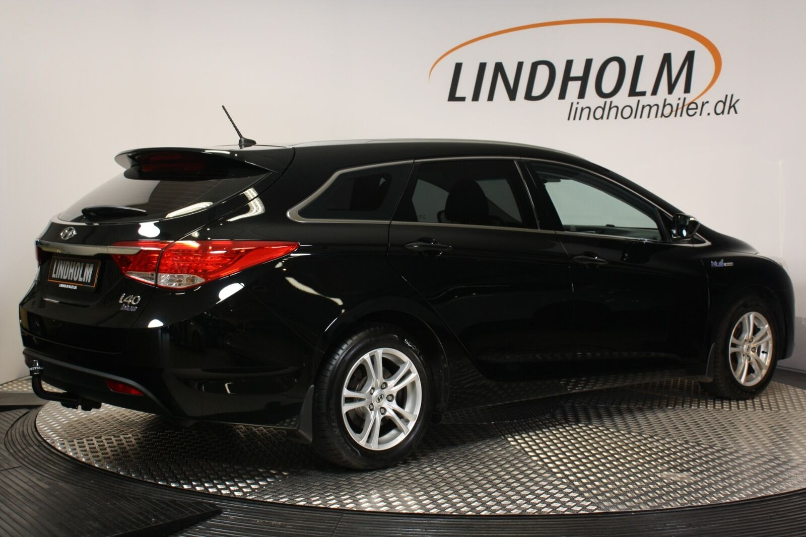 Hyundai i40 CRDi 136 Style CW