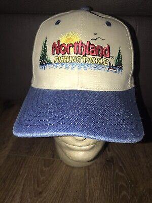 Northland Fishing Tackle baseball cap