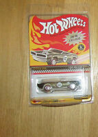 2001 Hot Wheels Rlc Online Exclusive Series 1 9 Light My Firebird Redline