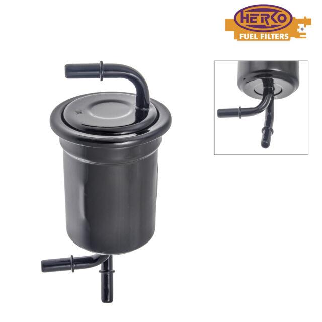 Herko Fuel Filter Fki04 For Kia Sephia Spectra 1998